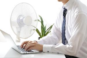 Read more about the article Das richtige Klima im Büro