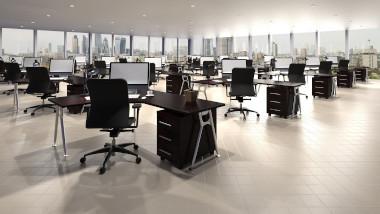 klimaanlage-großes-büro