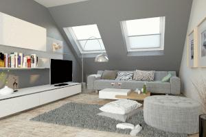 klimaanlage-dachgeschoss